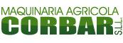 Maquinaria Agrícola Corbar en Agroforestal San Isidro